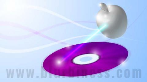 Cómo grabar CDs y DVDs en Mac