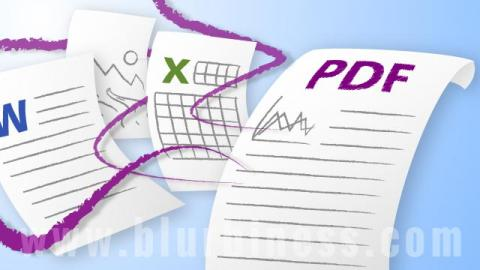 Creating PDF documents